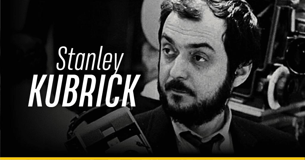 Fotografía de Stanley Kubrick