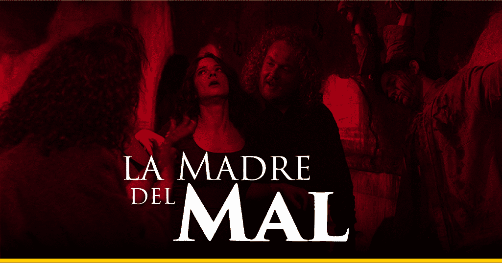 Imagen de 'La Madre del Mal'
