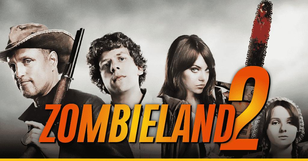 Secuela de Zombieland