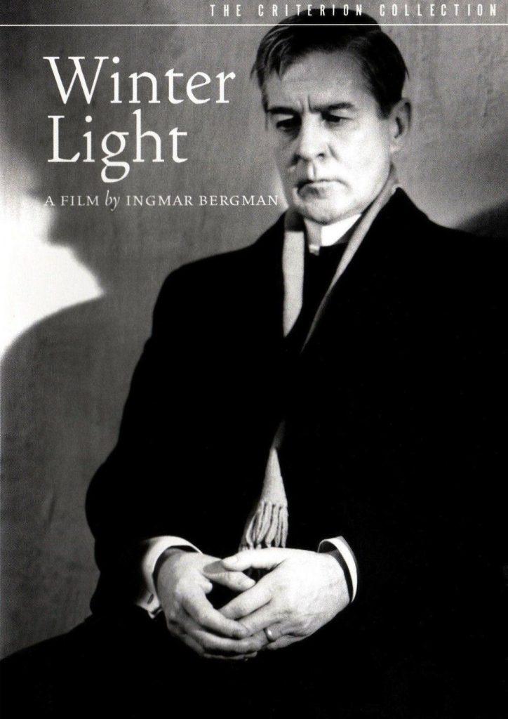 Winter in light, Bergman
