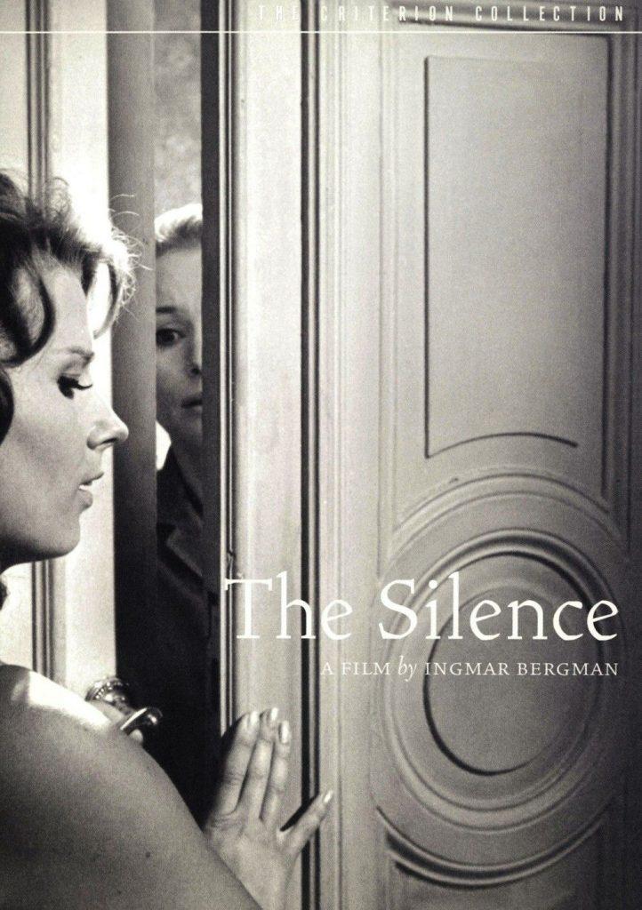 The Silence, Bergman
