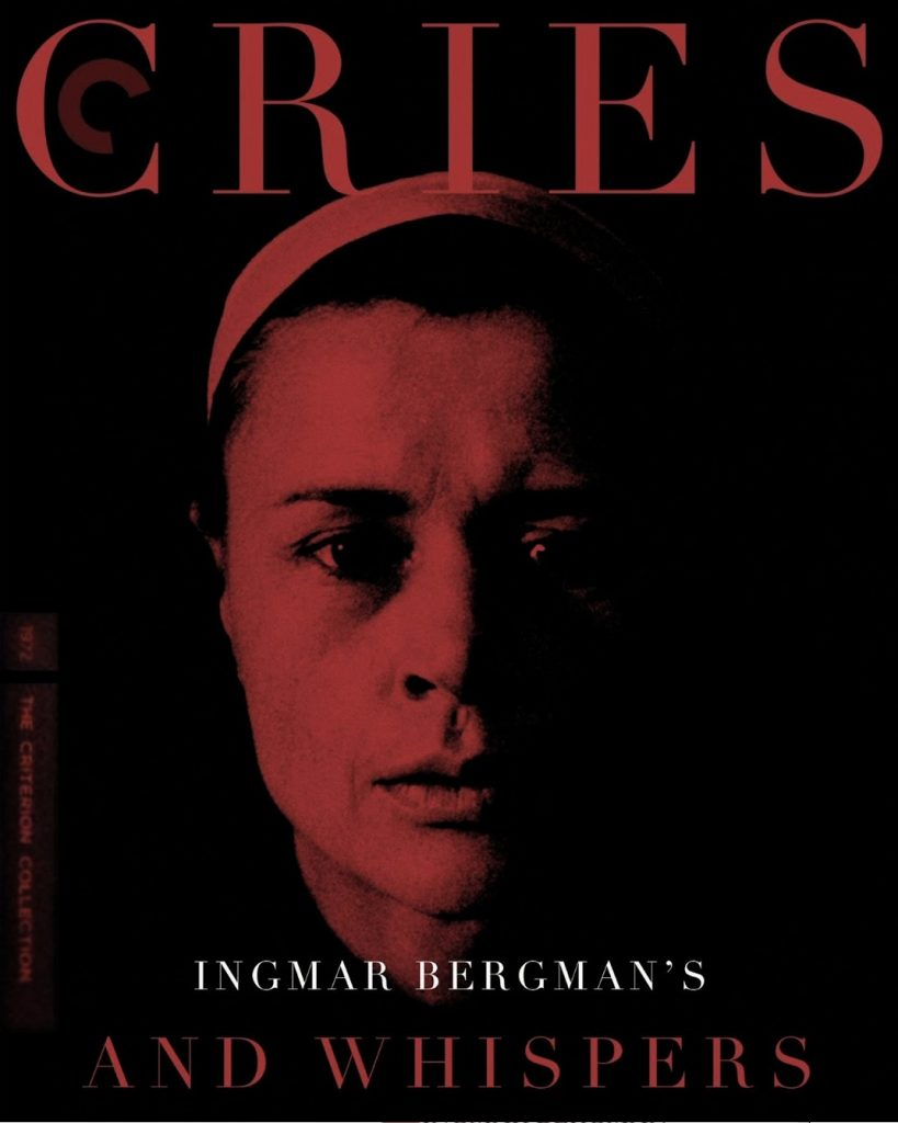 Cries and Whispers, Bergman