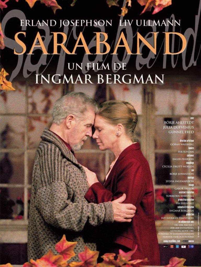 Sarabrand, Bergman