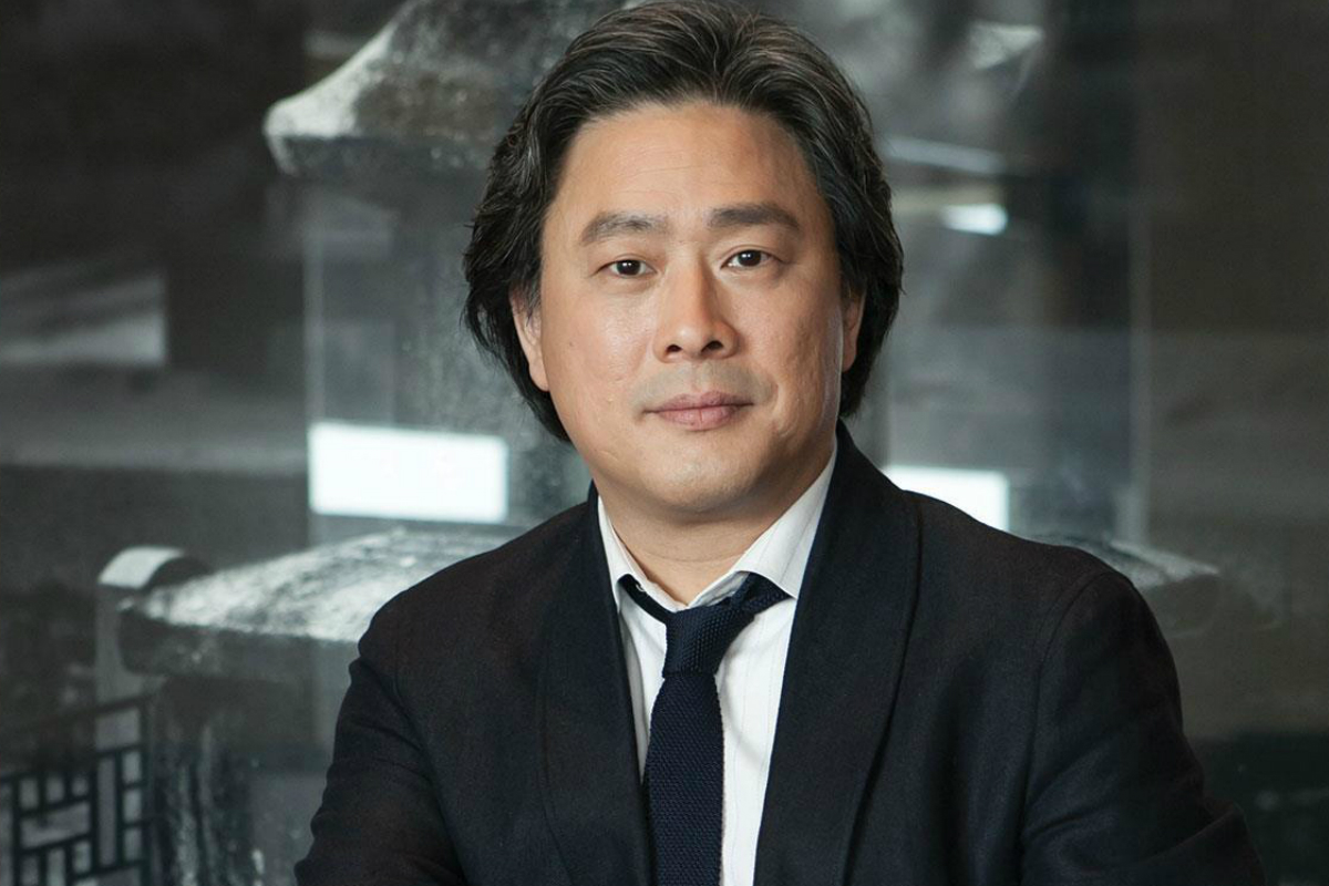 Park Chan-wook. Fuente: Screen Daily