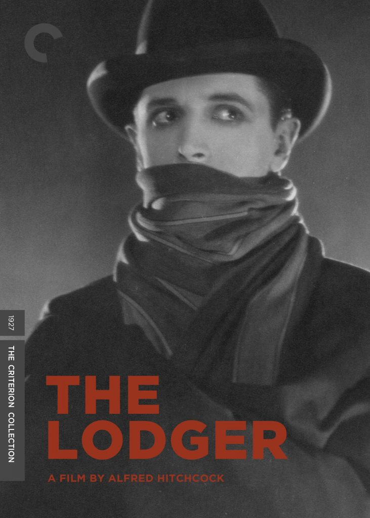 The Lodger, Hitchcock