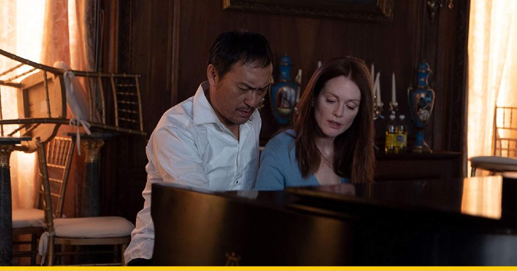 Bel Canto La Película Basada En La Toma De La Embajada Japonesa En