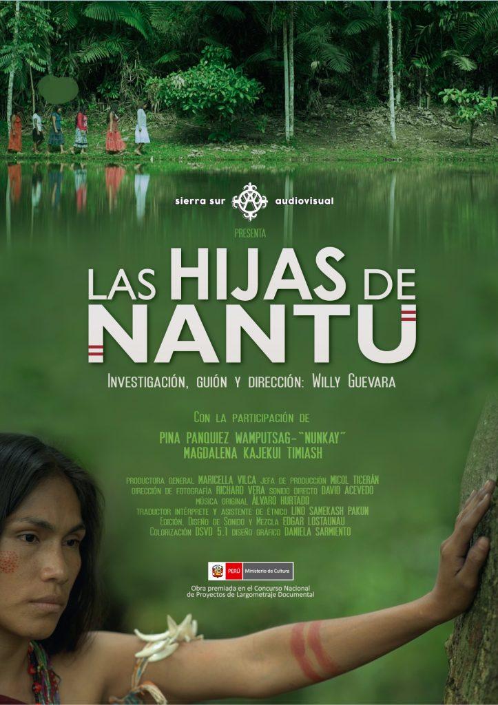 Hijas de Nantú, Festival de Cine de Lima