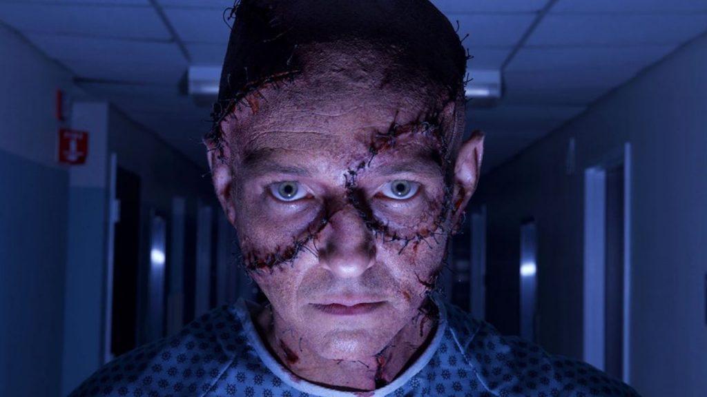 Nightmare Cinema. Fuente: The Hollywood Reporter.com