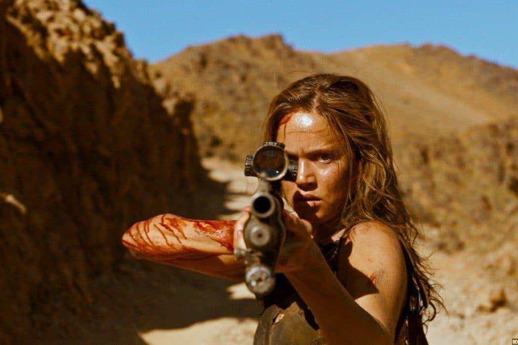 Revenge. Fuente: Filmsor.com