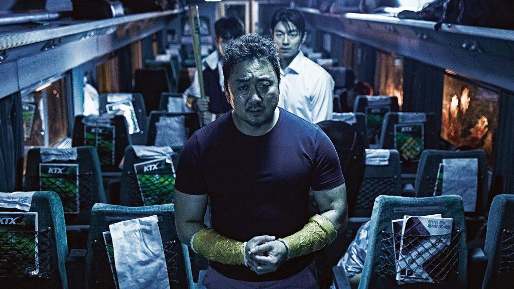Train to Busan. Fuente: Cuevana2Español.com