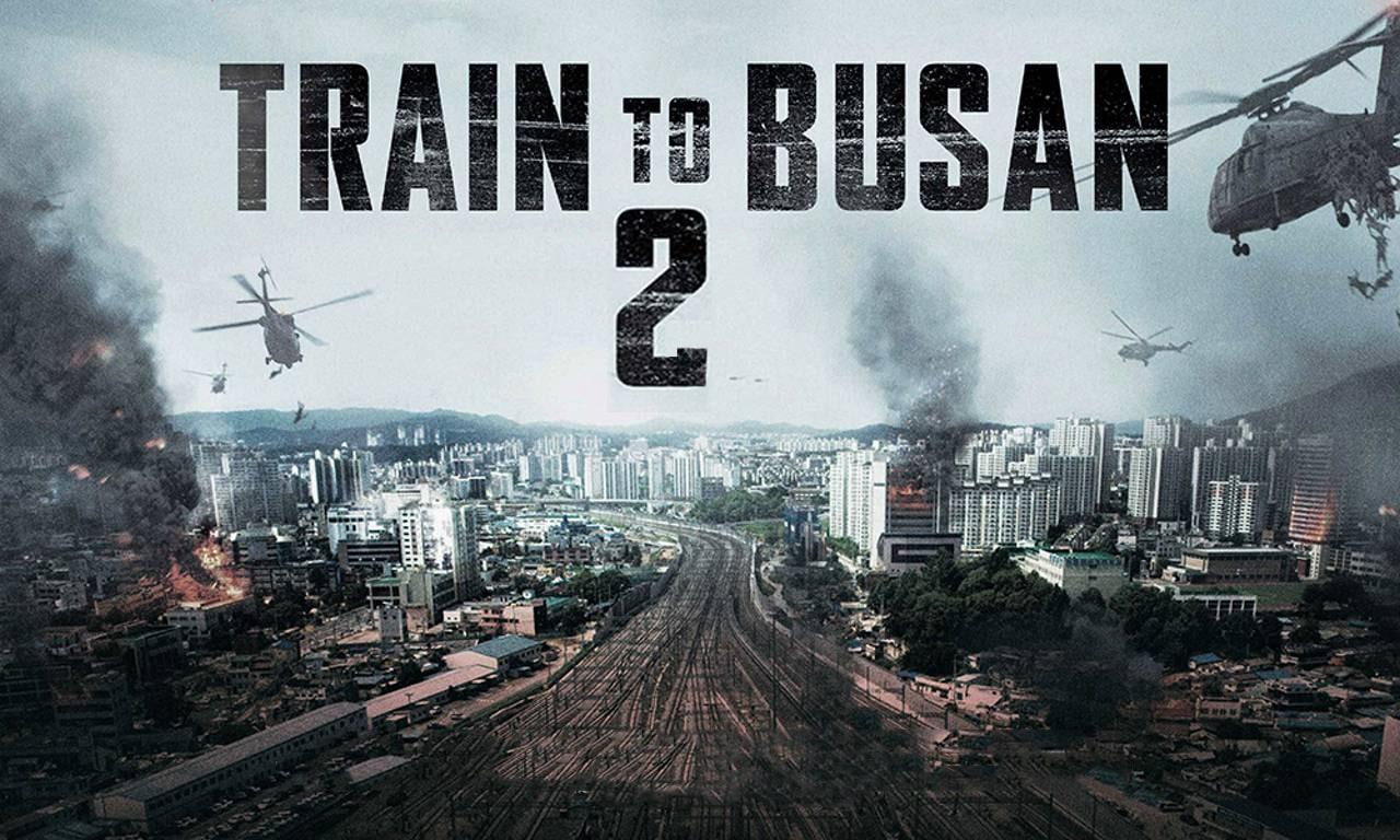 Train to Busan. Fuente: Vive el cine.com