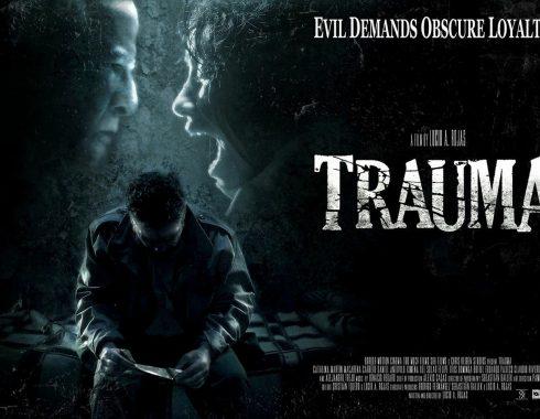 Trauma. Fuente: IMDb.com