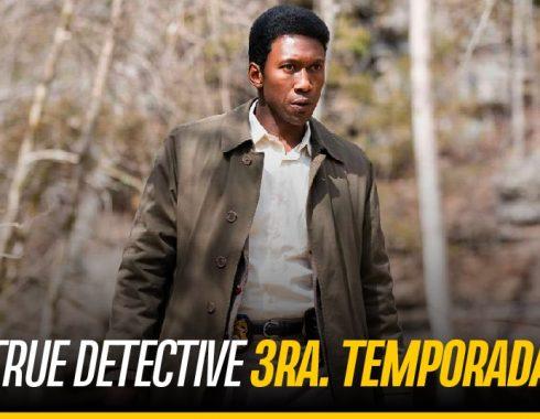 Mahershala Alie en la nueva temporada de True Detective