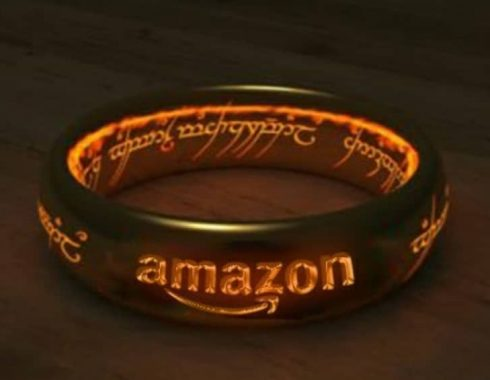 Amazon producirá la serie del Señor de los Anillos
