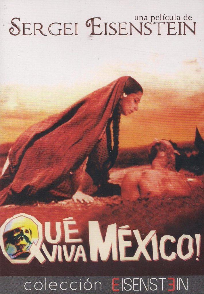 Que viva México Eisenstein
