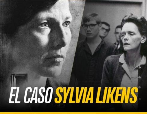 Poster de 'An American Crime' y fotografía real de Gertrude Baniszewski