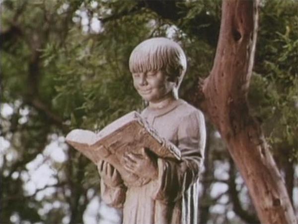 El libro de piedra. Fuente: Cine maldito.com