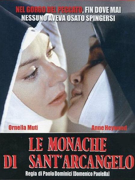 Escándalo en el convento. Fuente: Exploradores P2P