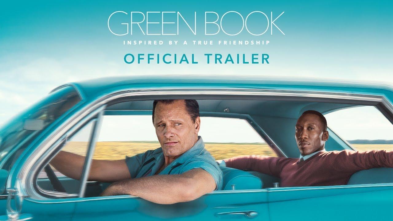 Green Book. Fuente: Elresplandor.com