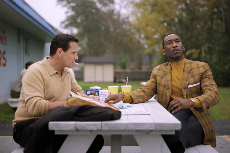 Green Book. Fuente: IndieWire