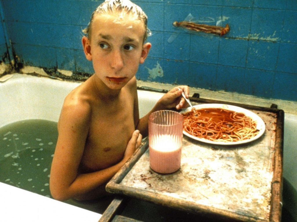 Gummo. Fuente: Little White Lies.com