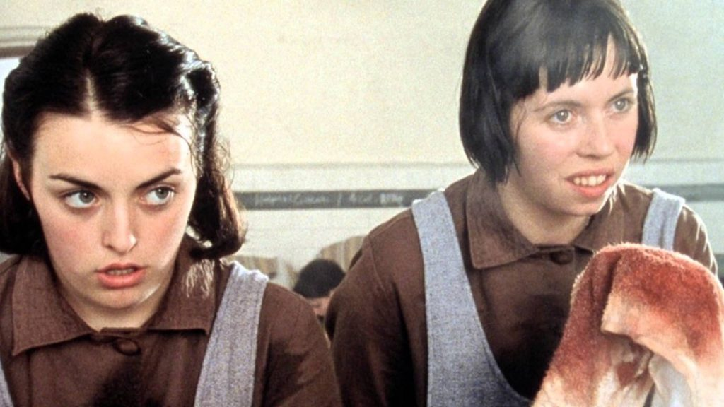 Las hermanas de la magdalena. Fuente: YouTube