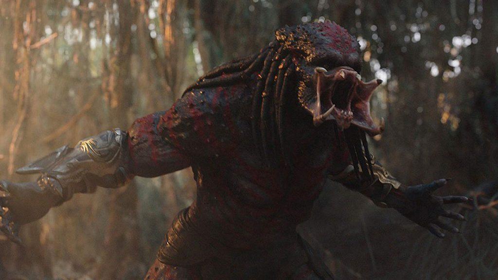 The Predator. Fuente: IGN España