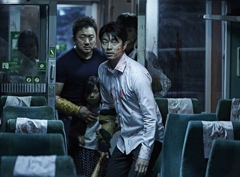 Train to Busan. Fuente: Eldiario