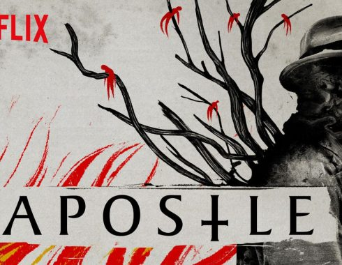 Apostle: Fuente: New on Netflix