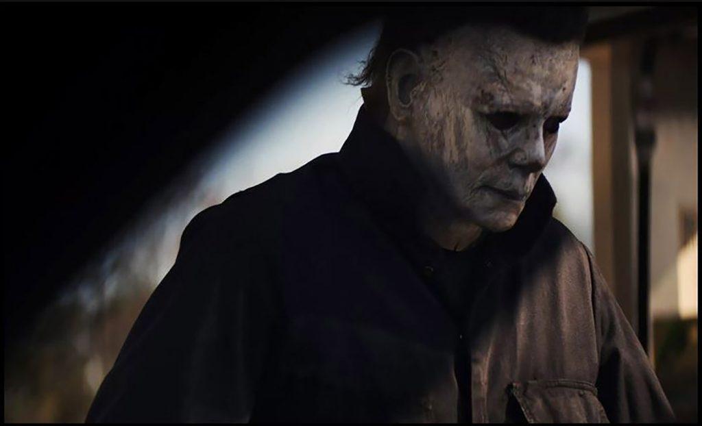 Halloween. Fuente: EW