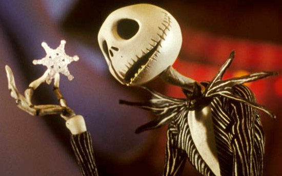 Nightmare Before Christmas. Fuente: Death Battle Fanon Wiki