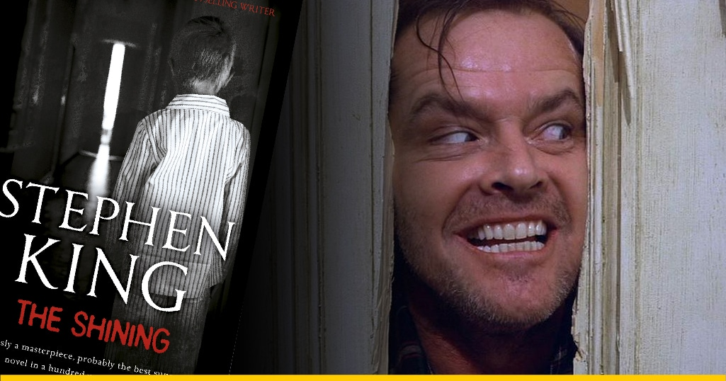 El resplandor: 10 diferencias entre el libro y la película
