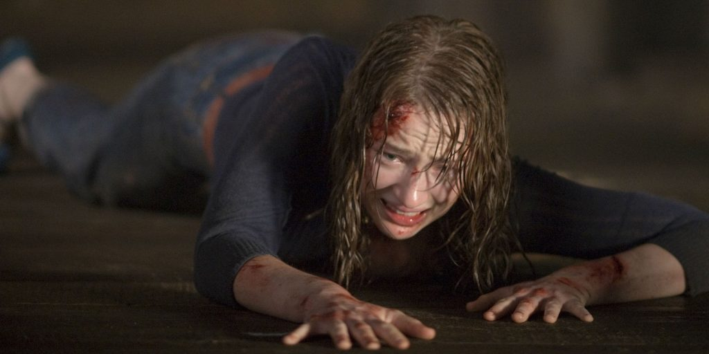 Cabin in the Woods. Fuente: Screen Rant