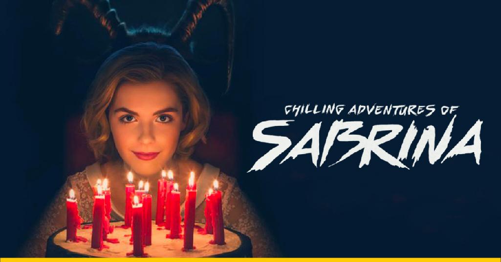 El Mundo Oculto De Sabrina El H 243 Rrido Resurgimiento De Un