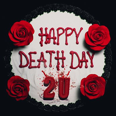 Happy Death Day 2U. Fuente: Twitter