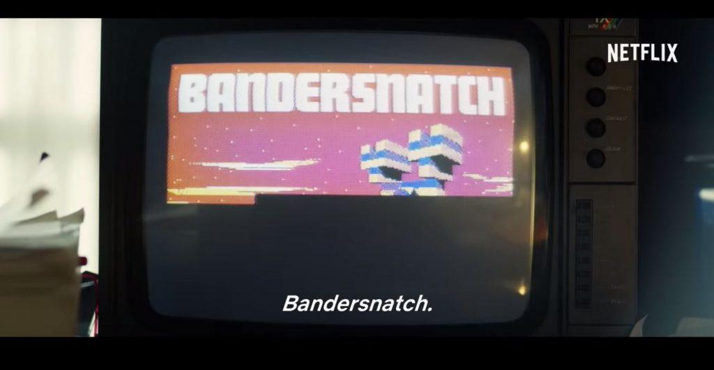 Black Mirror: Bandersnatch. Fuente Youtube