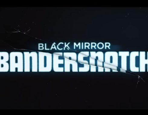 Black Mirror: Bandersnatch. Fuente: Youtube
