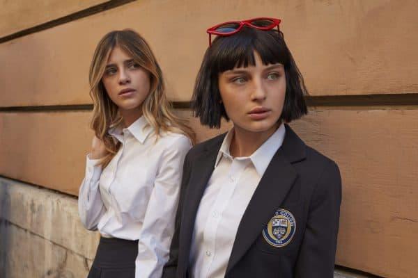 Baby   Netflix renueva la serie italiana para una tercera