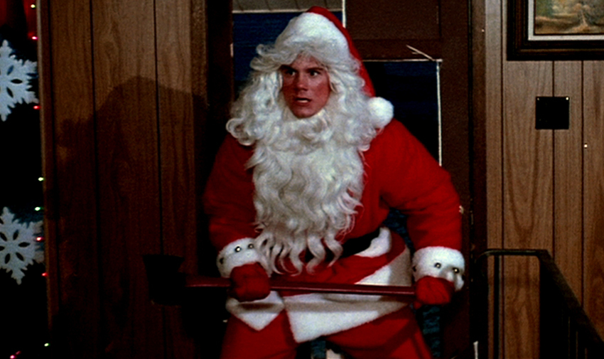 Silent Night, Deadly Night. Fuente: The Belcount Theatre