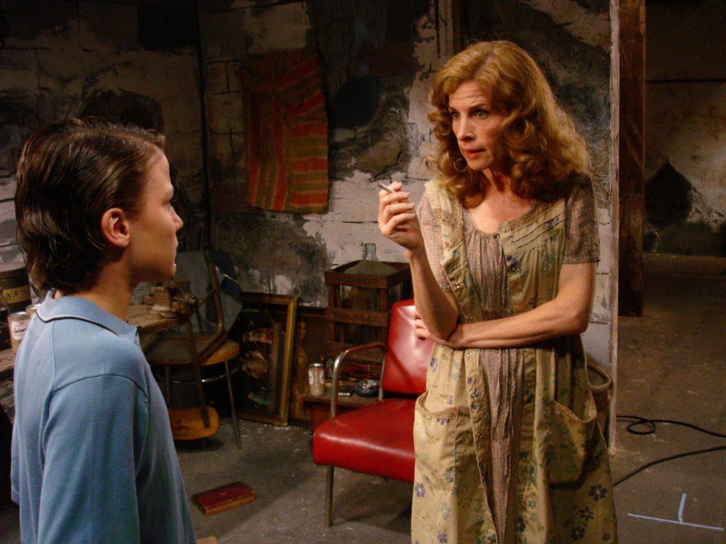 The Girl Next Door. Fuente: Ben Talks Abut Films