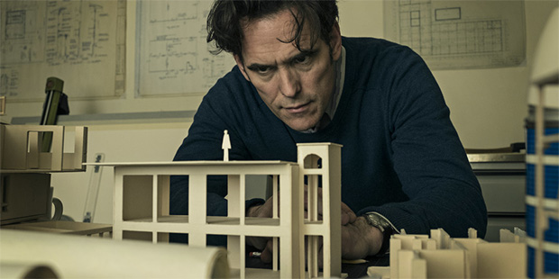 The House That Jack Built. Fuente: Cine Maldito