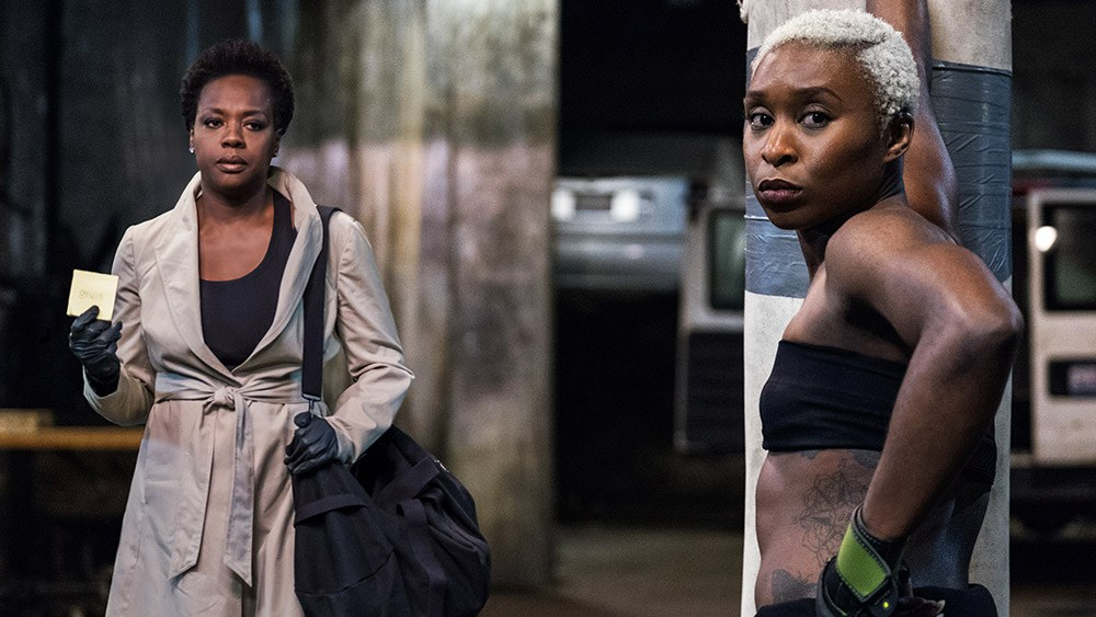 Widows. Fuente: Janksreviews