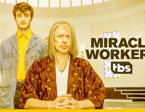 Miracle Workers. Fuente: Codigo espagueti