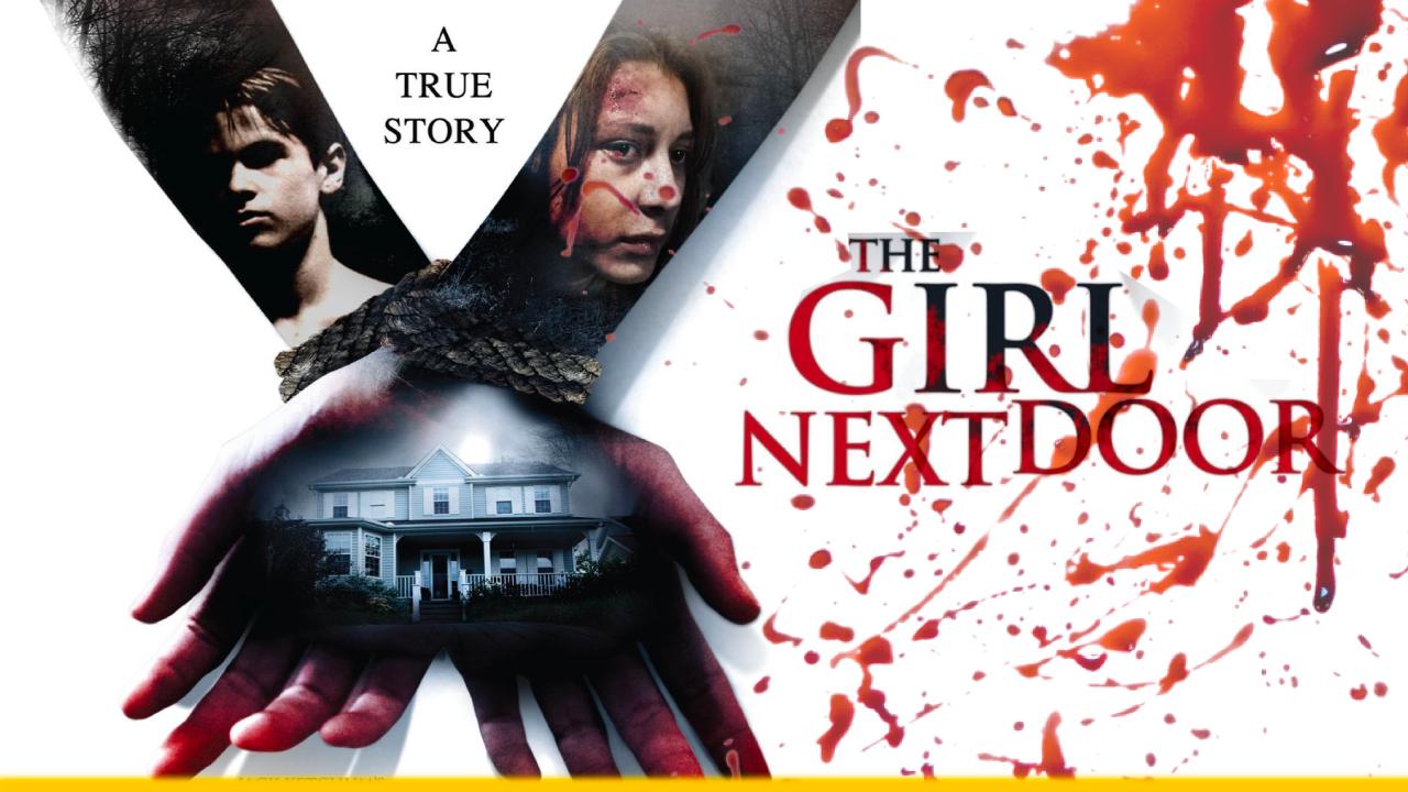 The Girl Next Door, El Fin De La Inocencia Y El Inicio -2112