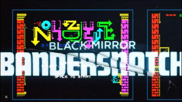 Black Mirror: Bandersnatch. Fuente: RPP