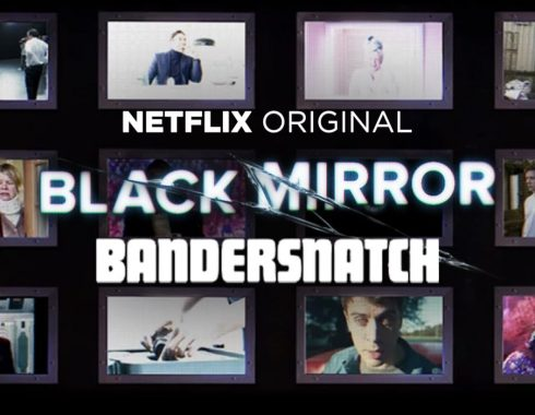 Black Mirror: Bandersnatch. Fuente: Screen Rant