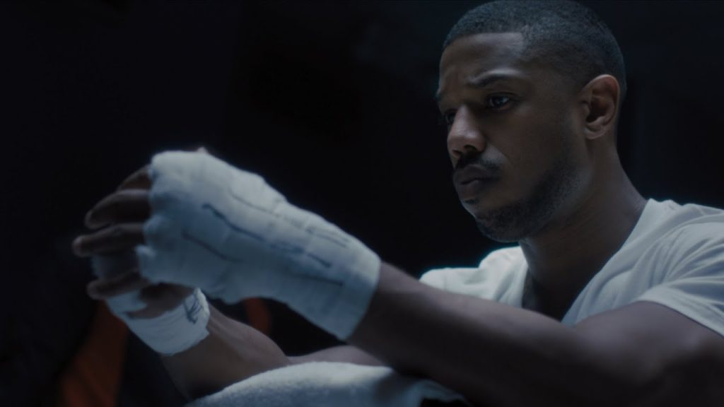 Creed II. Fuente: YouTube