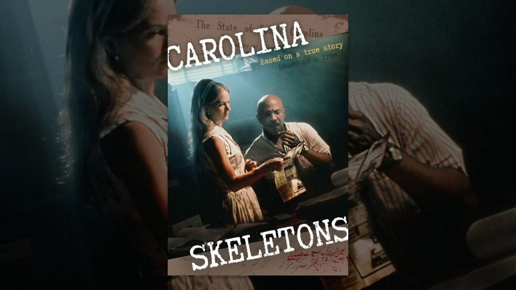 Carolina Skeletons. Fuente: Black Junction