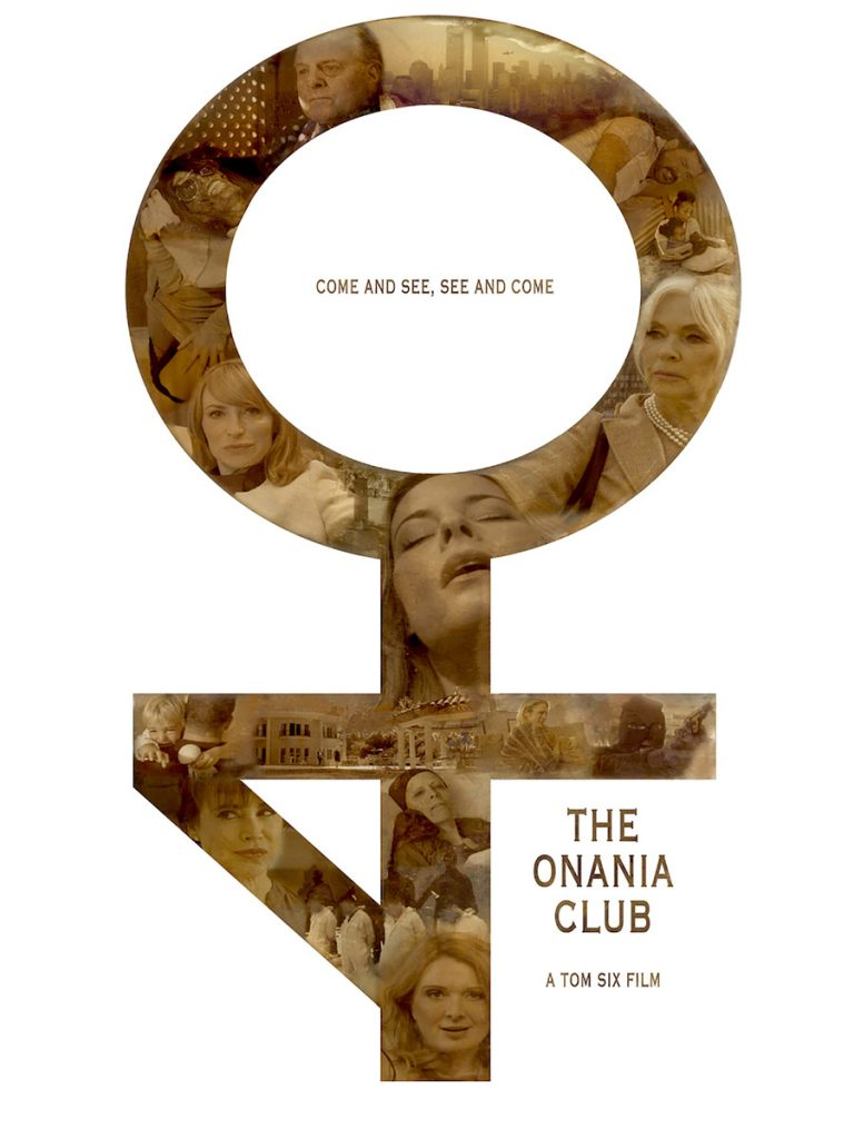 The Onania Club. Fuente: Imdb