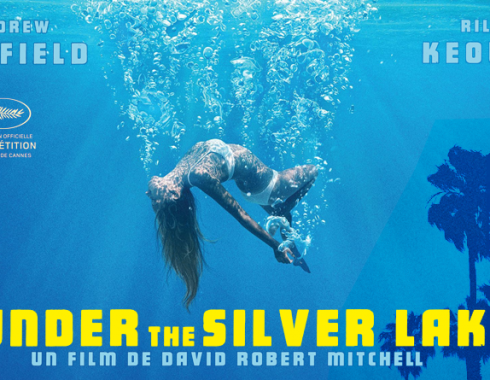 Under the Silver Lake. Fuente: Freaking geek